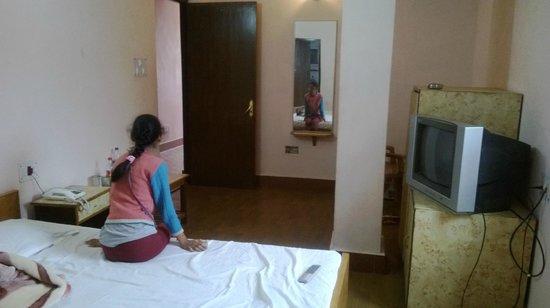 Himalayan Retreat Cum Resort : room