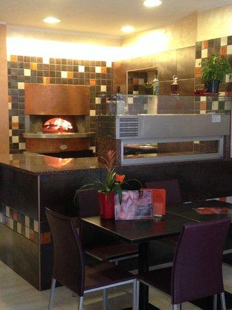 Pizzeria Frejus