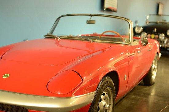 LeMay - America's Car Museum: Lotus