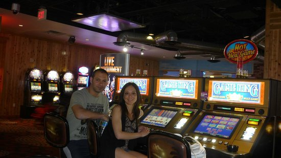 Hooters Casino Hotel : hooters casinò