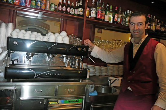 Albertini Bar Gelateria Paninoteca