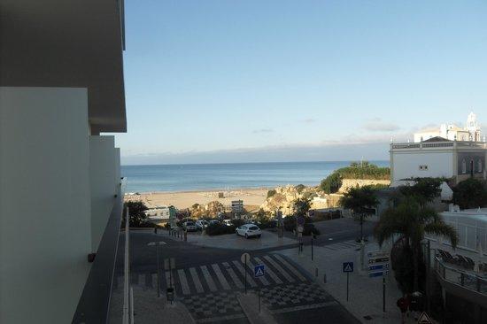 Hotel da Rocha: Morning