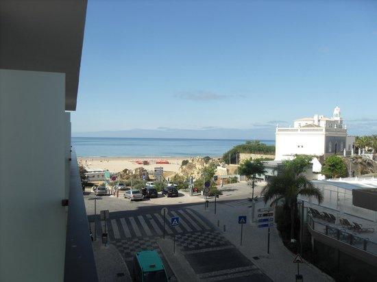 Hotel da Rocha: Noon