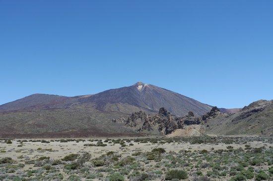 Vincci Selección La Plantación del Sur: Mount Teidi