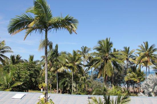 By The Sea Port Douglas: View