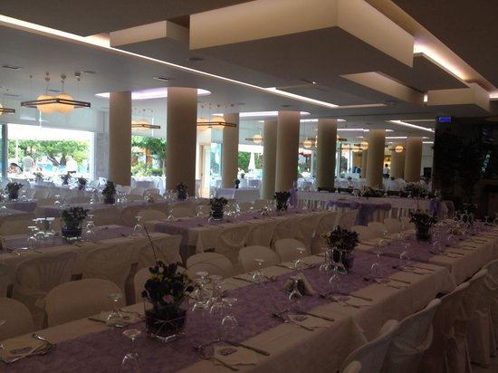 Paralia Panteleimonos, Grecja: A beautiful wedding day