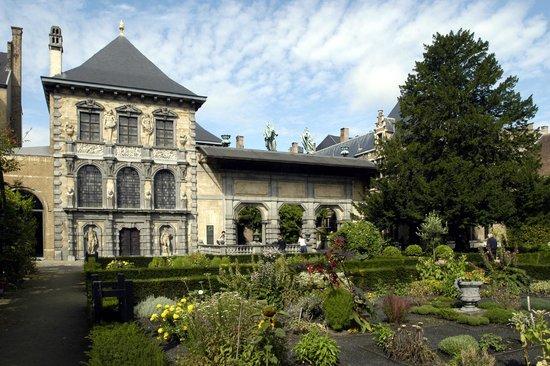 Radisson Blu Astrid Hotel, Antwerp : Rubenshuis