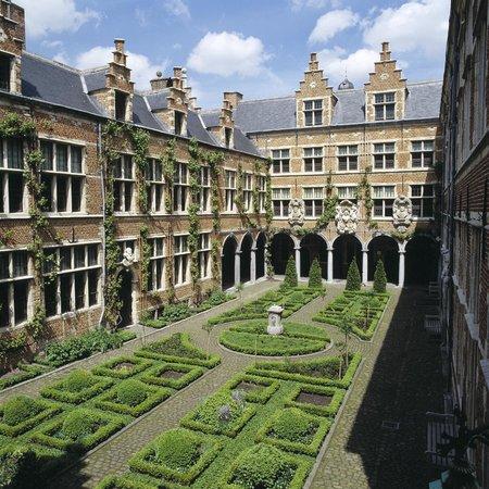 Radisson Blu Astrid Hotel, Antwerp : Plantijn & Moretus