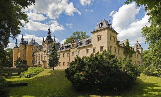 Zamek Kliczkow Centrum Konferencyjno-Wypoczynkowe