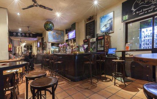 Travel Bar