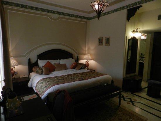 Orient Taj : Chambre