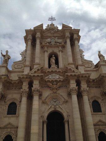 Duomo di Siracusa: Duomo di Ortigia Siracusa
