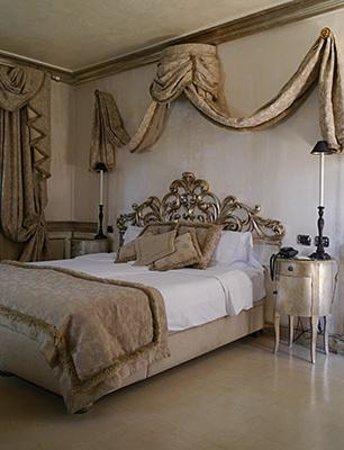 Hotel San Anselmo: お部屋