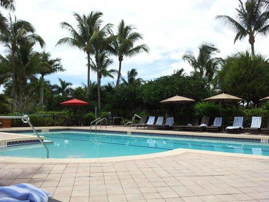 Hyatt Coconut Plantation: Adult Only Pool