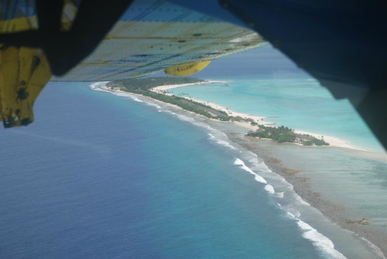 Atmosphere Kanifushi Maldives: Resort im Überblick