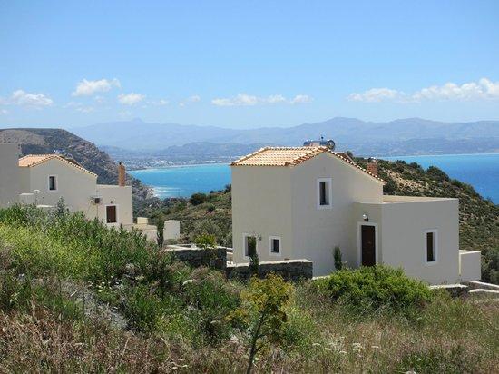 Lenikos Resort: Vue Hotel