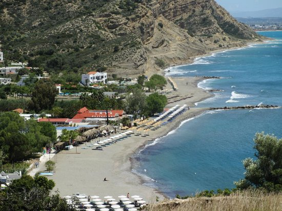 Lenikos Resort: Agia Galini