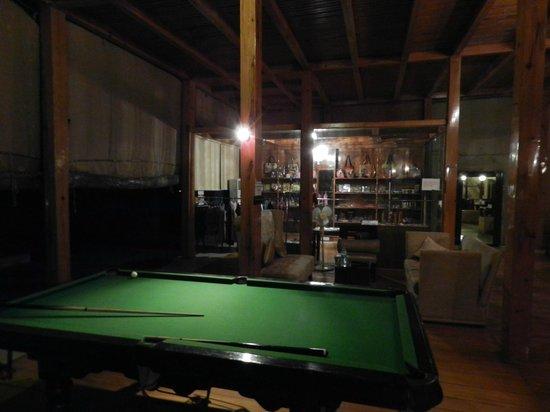The Greenhouse Resort: Espace détente