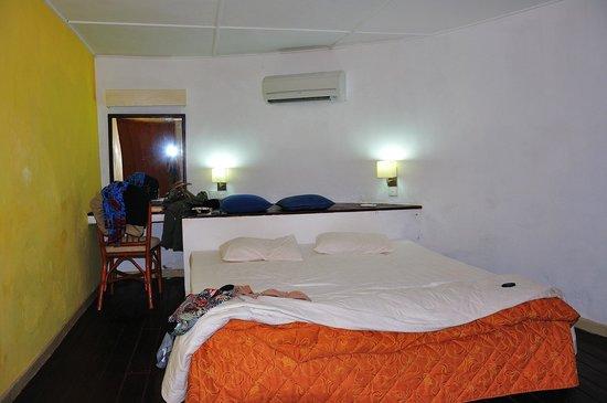 "Bathala Island Resort: ""stanza"""