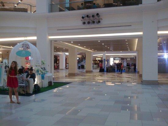 Johor Bahru City Square: mall
