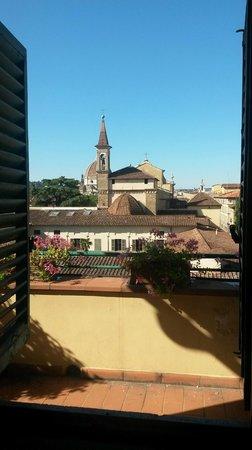 Albergo Hotel Panorama Firenze: Camera n.32