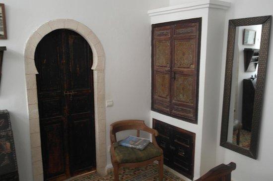 Riad Malaika : Room