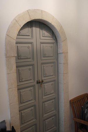Riad Malaika : Interior details