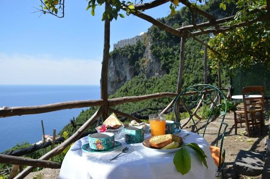 Ercole di Amalfi Bed & Breakfast