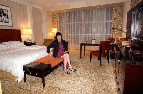 The Ritz-Carlton Beijing, Financial Street: standard room