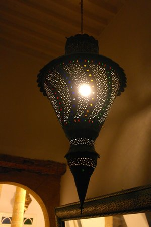 Riad Malaika: Lights