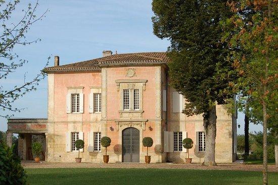 Château des Annereaux