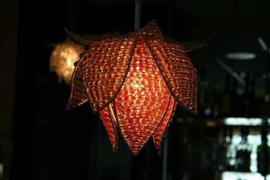 Thai Spice: Interior Decor