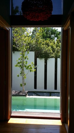 W Retreat Koh Samui: Room