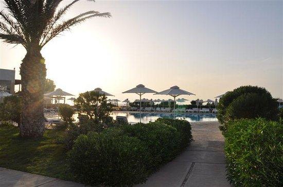 SunConnect Zorbas Village : Hotel