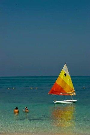 San Andres Guided Segway Tours : Playas de san luis