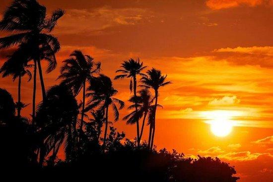San Andres Guided Segway Tours : Maisajes  de san andres islas