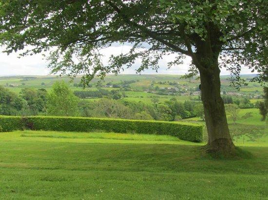 Джилсланд, UK: Gilsland View