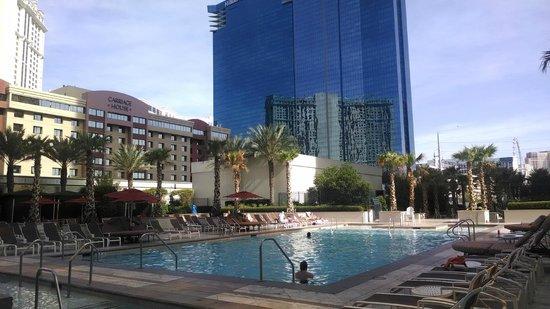 Signature at MGM Grand: Pool