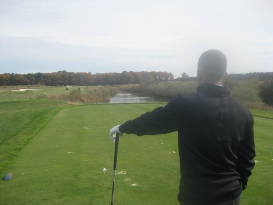 Hyatt Regency Chesapeake Bay Golf Resort, Spa & Marina: View