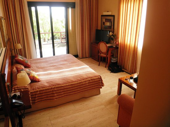 Hotel Villa VIK: Zimmer im 1. Stock