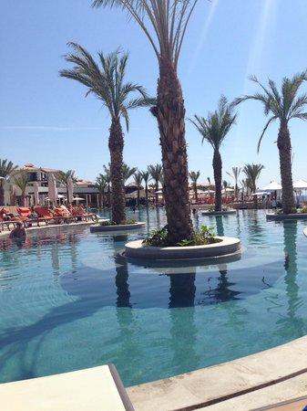 Secrets Puerto Los Cabos Golf & Spa Resort: Pool