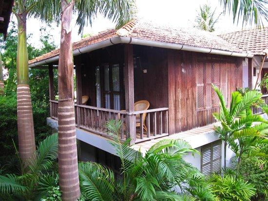 Bambu Battambang Hotel: Superior room