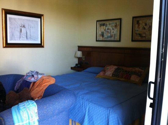 Hotel Villa Vik: Zimmer