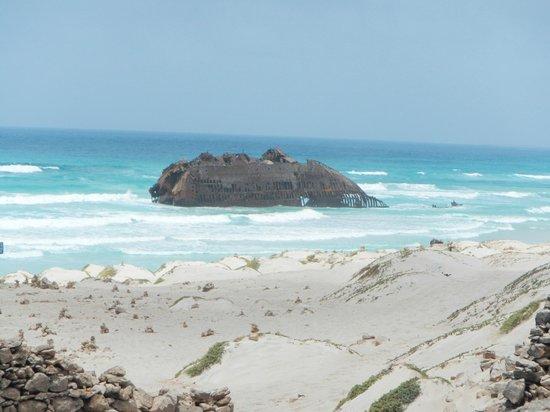 Baobab Tour Private Tours : Cabo de Santa Maria