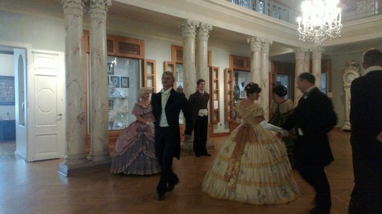 Rigas vesturesun kugniecibas muzejs