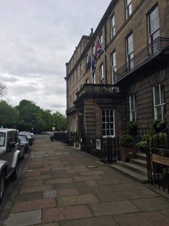 The Royal Scots Club : Royal Scots Club