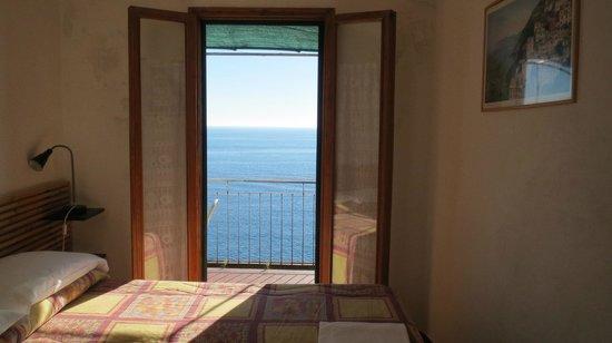 Mar Mar: Bedroom