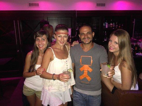 Meet girls in miami