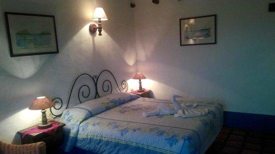 Costa Linda Beach: Habitación