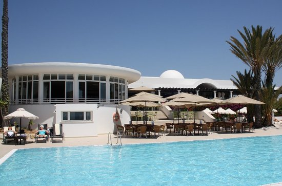 Hapimag Resort Albufeira: perfect swimming arrangement